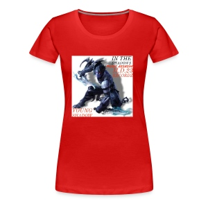 Music Assassin - Women's Premium T-Shirt