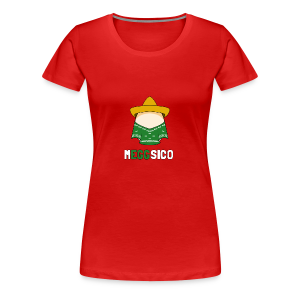 MEGGSICO - Women's Premium T-Shirt