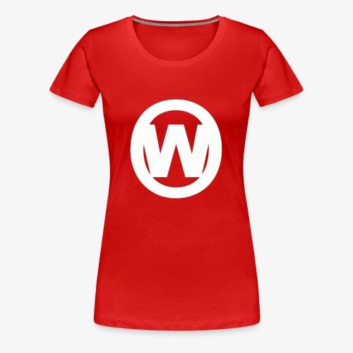 OW MERCH - Women's Premium T-Shirt