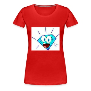 JPEG 20180206 185046 - Women's Premium T-Shirt