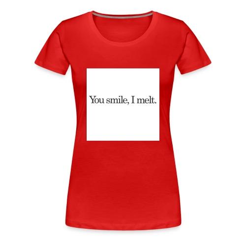 Screen Shot 2017 12 17 at 9 20 29 PM - Women's Premium T-Shirt