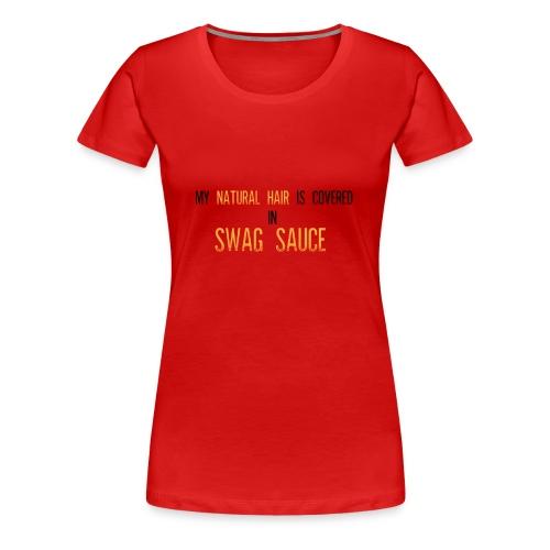 PNGFile 1 - Women's Premium T-Shirt