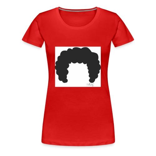 29705445 5FFE 4684 BB41 250DDDFC8A88 - Women's Premium T-Shirt