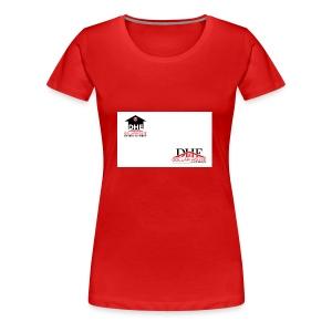 DollarHouseEntertainment - Women's Premium T-Shirt
