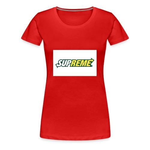 brand logos mixed matched 00 - Women's Premium T-Shirt