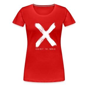 XDAY - Women's Premium T-Shirt