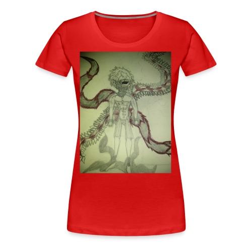 DRAGONS OG - Women's Premium T-Shirt