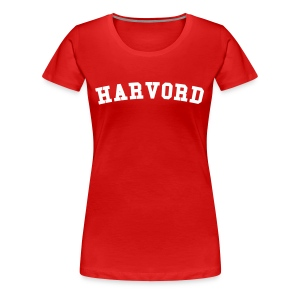 Harvord - Women's Premium T-Shirt