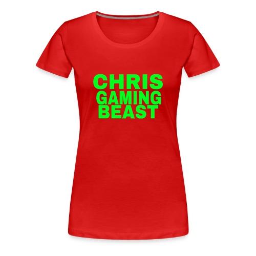 Logomakr_7w0RL6 - Women's Premium T-Shirt