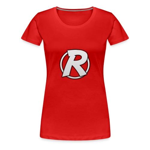 Womens Hoodie - Women's Premium T-Shirt