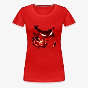 spushspash 0630 original logo - Women's Premium T-Shirt
