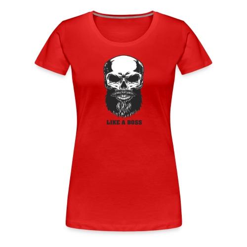 Happy birthday (gift) - Women's Premium T-Shirt