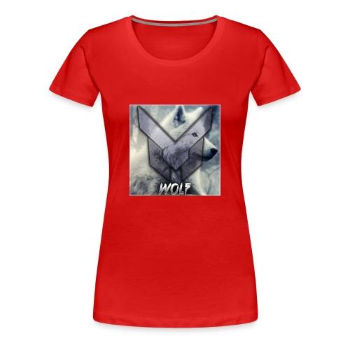 -1FFEC6A17D120193E9C5D22BA84052CB1CDDE4DFDAEAFAAEB - Women's Premium T-Shirt