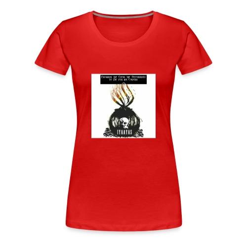 IYAAYAS - Women's Premium T-Shirt