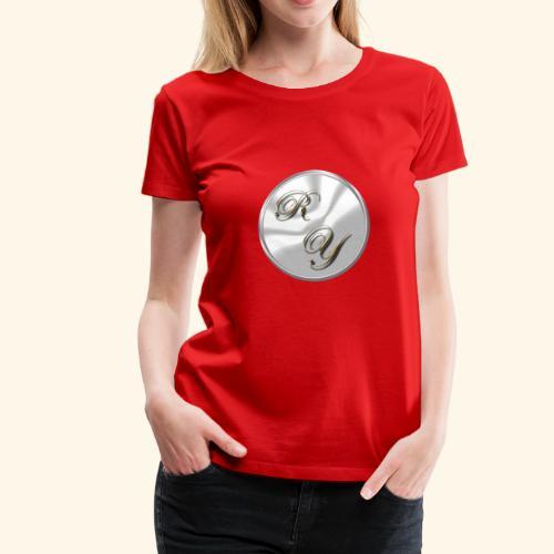 RY - Women's Premium T-Shirt