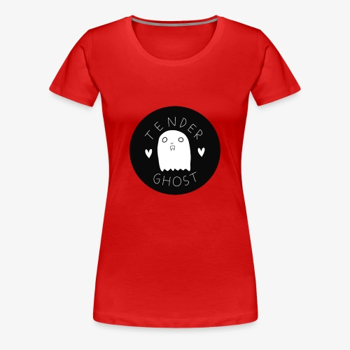 Tender ghost - Women's Premium T-Shirt