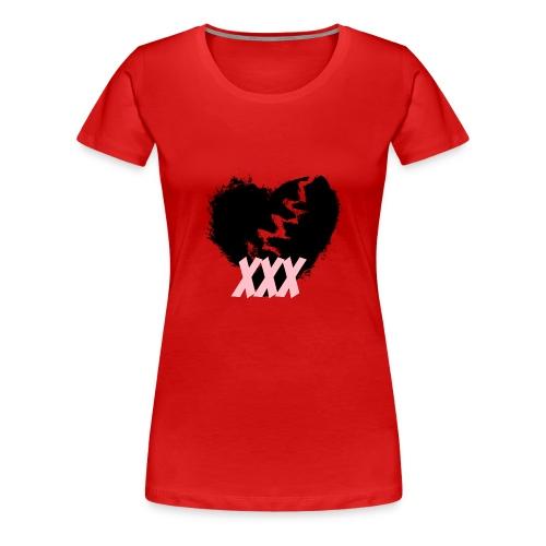Broken Hearth - Women's Premium T-Shirt