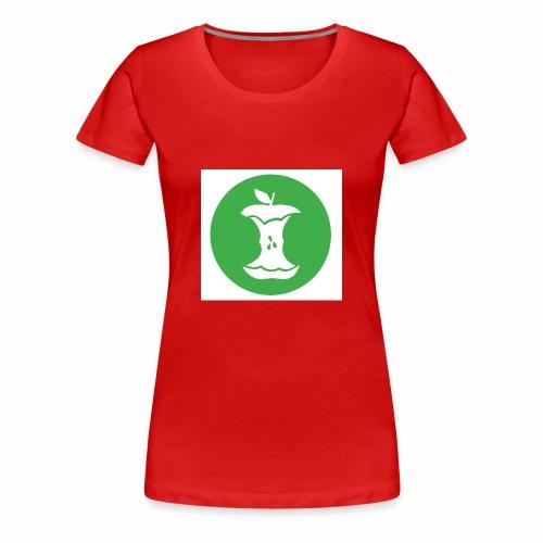 Recycle the Core - Women's Premium T-Shirt