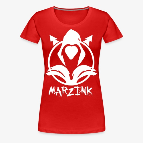 MarzInk! - Women's Premium T-Shirt