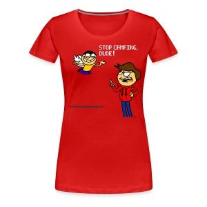 Valentines Day Shirt - Women's Premium T-Shirt
