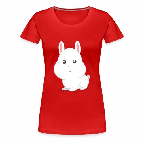 Rabbit - Women's Premium T-Shirt