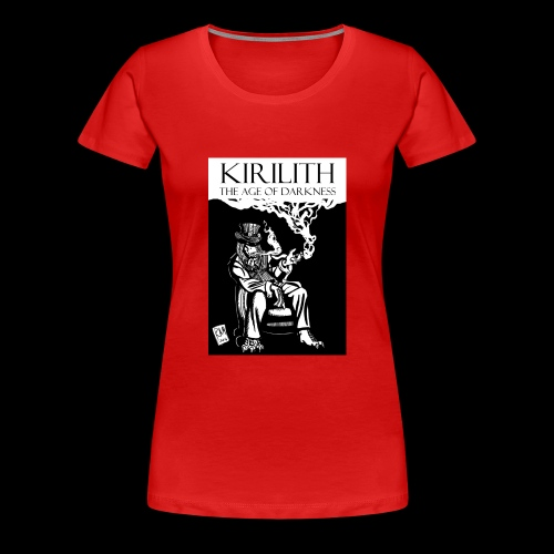 Doc Brimstone 001 - Women's Premium T-Shirt