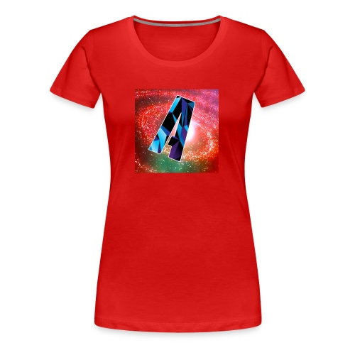 Logo Merch - Women's Premium T-Shirt
