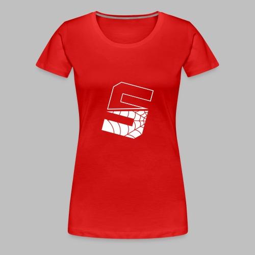 Spideyy - Women's Premium T-Shirt