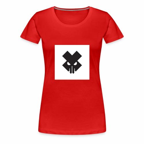 titanium1x0 - Women's Premium T-Shirt