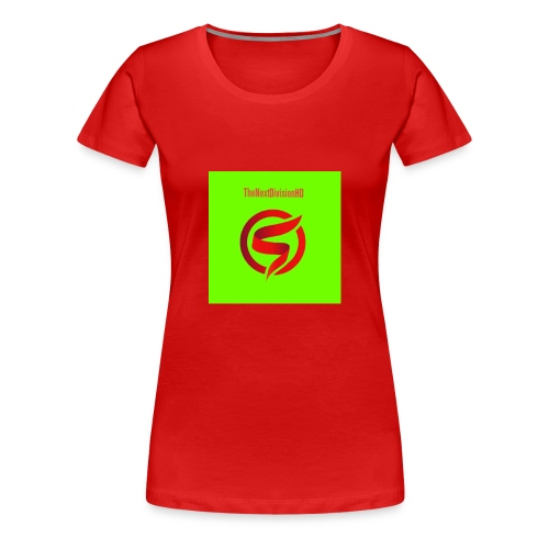 Webp net resizeimage - Women's Premium T-Shirt