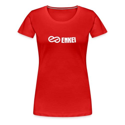 Enkei Wheel - Women's Premium T-Shirt