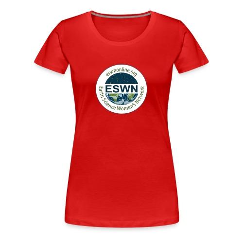 ESWN - Women's Premium T-Shirt