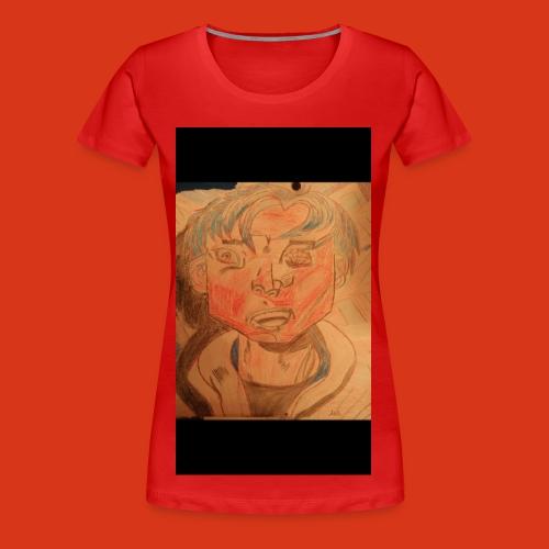 Spiderboy - Women's Premium T-Shirt