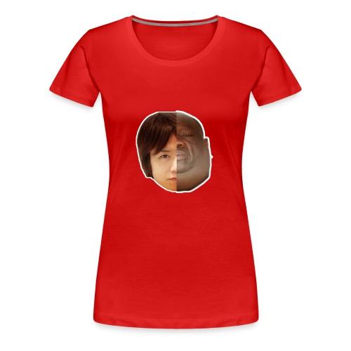 Creator of Kirby - Women's Premium T-Shirt