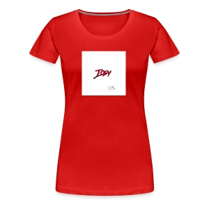 DreZzy ( Joey edition ) - Women's Premium T-Shirt