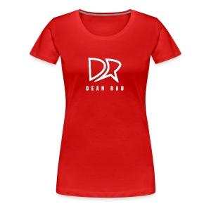 C89F520B 247E 4E95 8396 D7658EBC9018 - Women's Premium T-Shirt