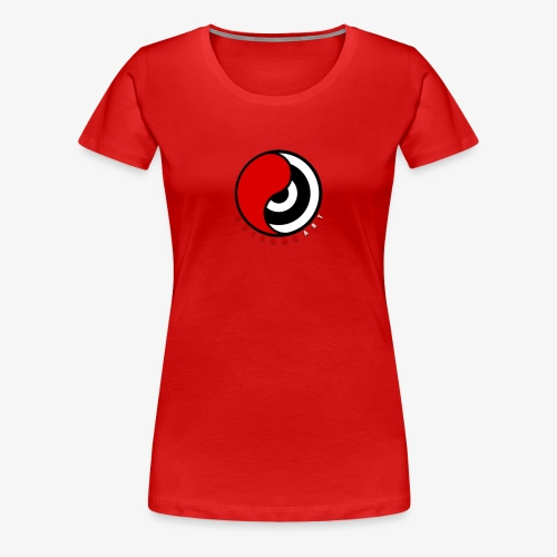 poison dart shirt - Women's Premium T-Shirt