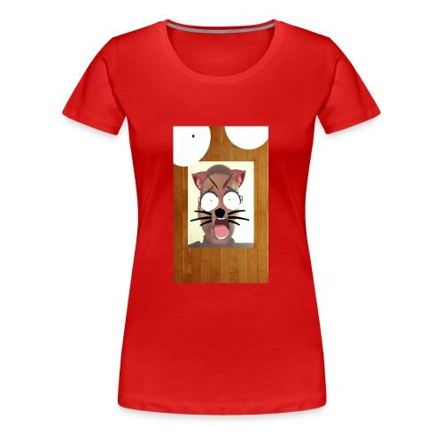 Face Change 1515867704471 - Women's Premium T-Shirt