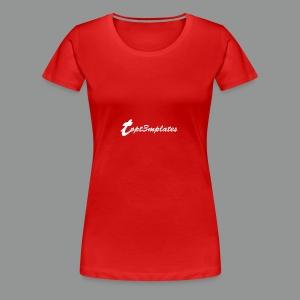 1475922320085 - Women's Premium T-Shirt