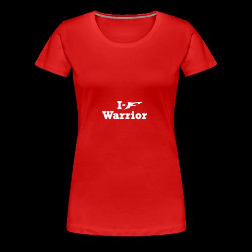 Fledge Fitness Sports gear - Women's Premium T-Shirt