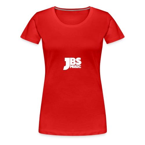 JBSMusic - Women's Premium T-Shirt