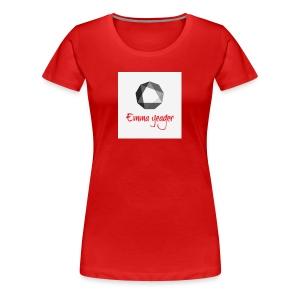 Emmas Merch - Women's Premium T-Shirt