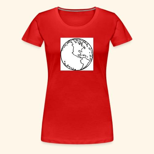 eris - Women's Premium T-Shirt