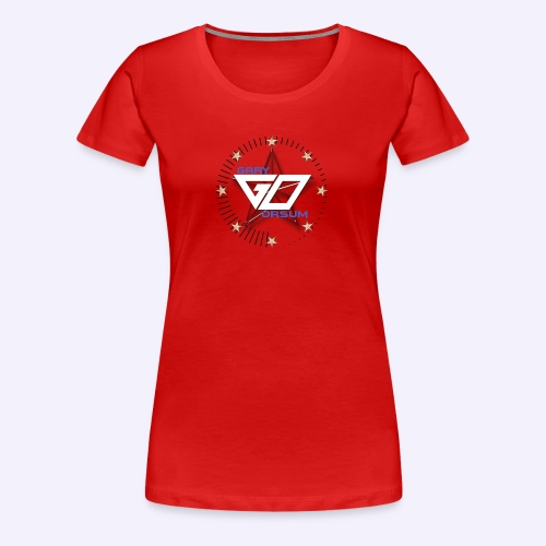 t shirt new 1 - Women's Premium T-Shirt