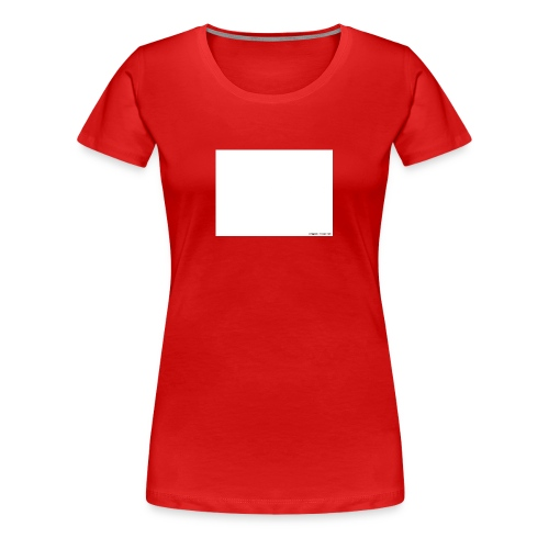 5193600 white wallpaper - Women's Premium T-Shirt