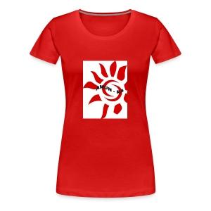 AMUN RA - Women's Premium T-Shirt