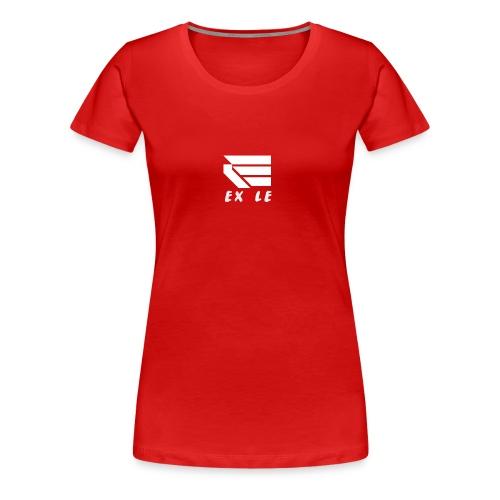Exile Merch - Women's Premium T-Shirt