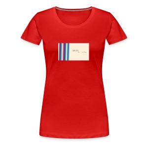 this is kids life - Women's Premium T-Shirt
