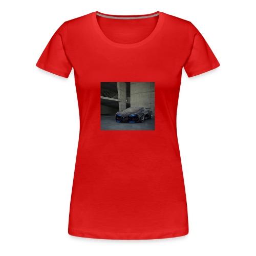Lada - Women's Premium T-Shirt