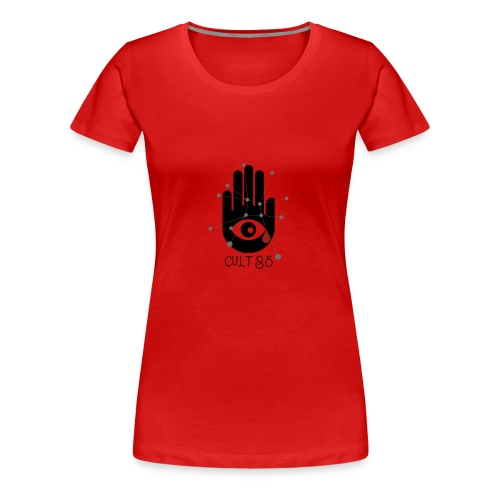 Star Crying I - Women's Premium T-Shirt